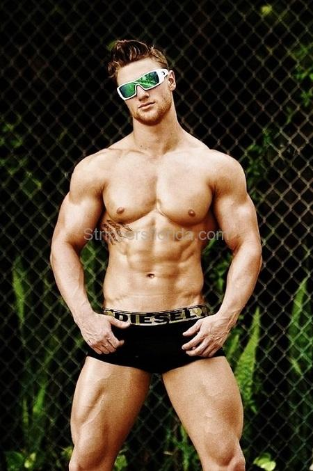 hot florida male strippers